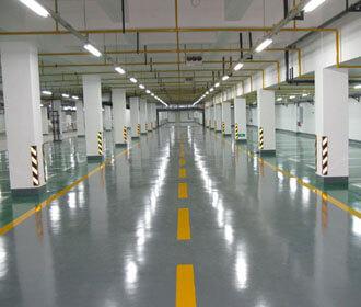 led-lighting-parkade